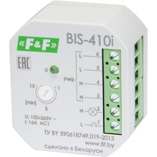 Реле импульсное BIS-410i