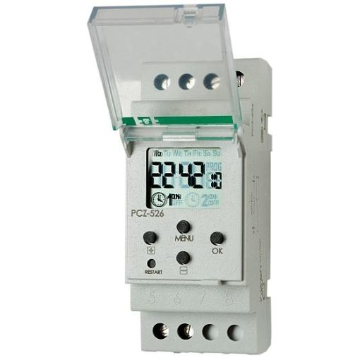Реле времени PCZ-526