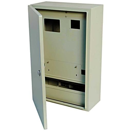 Щит распределительный ШРУН-3 IP54 (560 х 360 х 180)