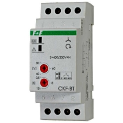 Реле контроля фаз CKF-BТ