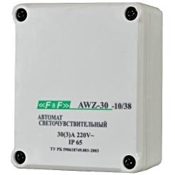 Светочувствительный автомат AWZ-30-10/38