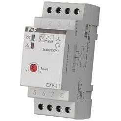 Реле контроля фаз CKF-11