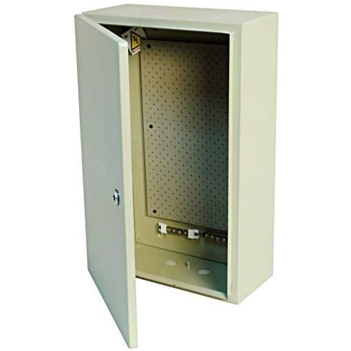 Щит распределительный ЩПУ-3 (iP-54) (570х370х180 мм)