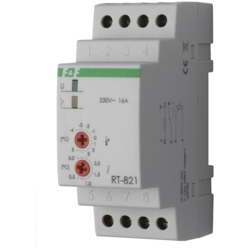 Терморегулятор RT-821