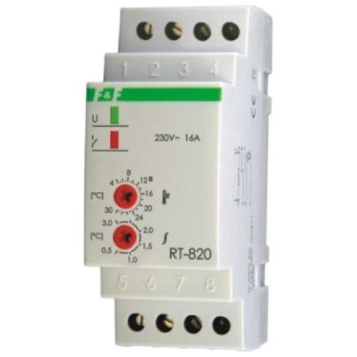 Терморегулятор RT-820