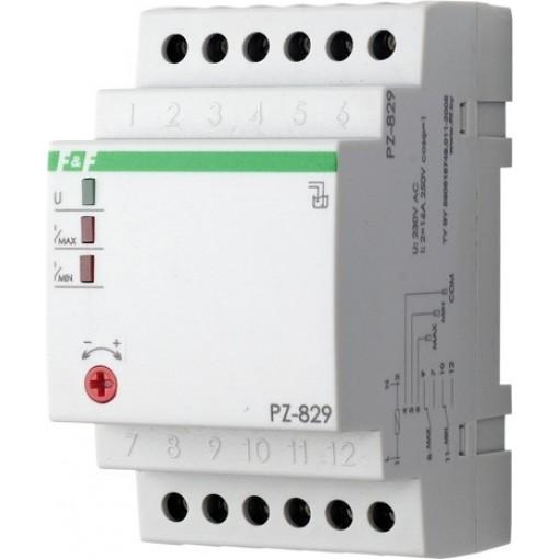 Реле контроля уровня PZ-829