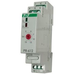 Реле тока (приоритетное)PR-612