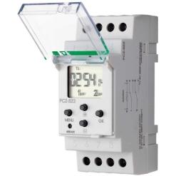 Реле времени PCZ-522 программируемое