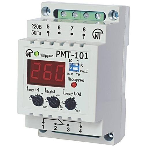РМТ-101 Реле максимального тока